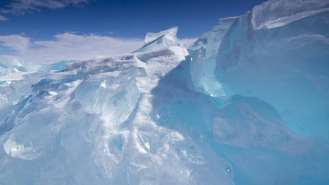 Ice Scapes Footage