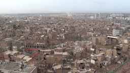 Kashgar, old town, demolition, Chinese government Footage
