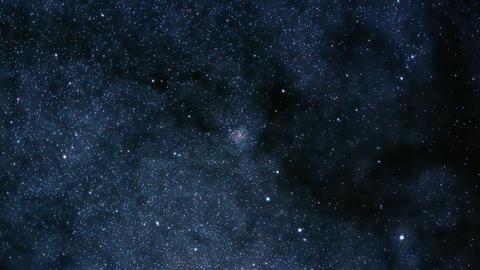 Cosmic travel Stock Video Footage