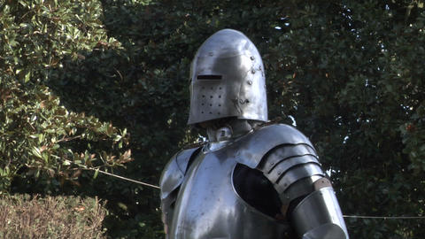 Medieval Fighting 11 stock footage