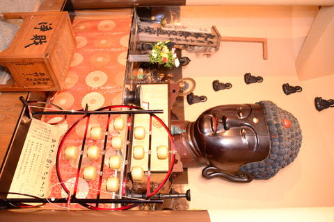 Spot;Takaoka;Great Buddha;Japan Fotografía