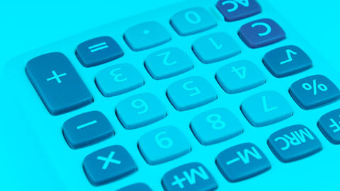 Calculator Live-Action