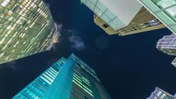 New York Skyscrapers Footage