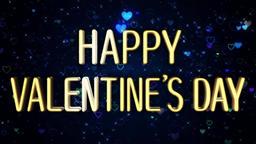 Valentine 50 Animation