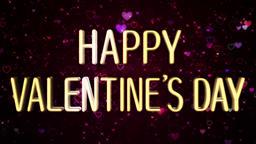 Valentine 50 CG動画
