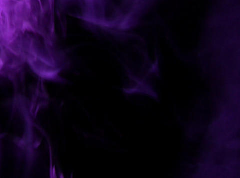 Purple Smoke 4 Stock Video Footage