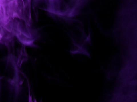 Purple Smoke 4 Stock Video Footage