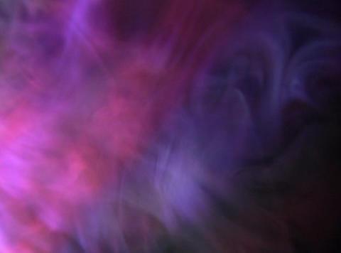 Smoke Side 6 Stock Video Footage