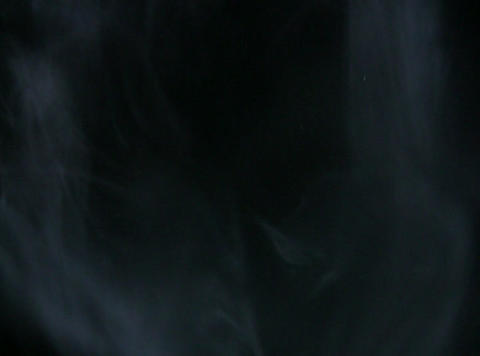 White Smoke 4 Stock Video Footage
