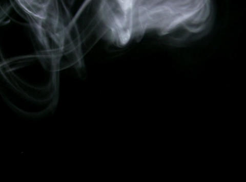 White Smoke 6 Stock Video Footage