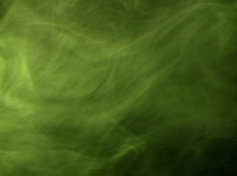 Yellow Smoke 8 Stock Video Footage