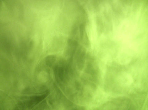 Yellow Smoke 7 Stock Video Footage