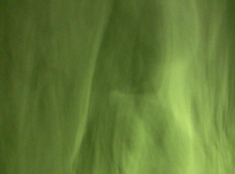 Yellow Smoke 6 Stock Video Footage