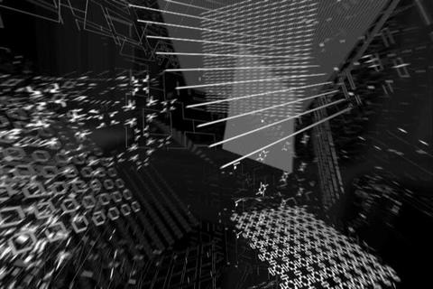 Tech Zone Stock Video Footage
