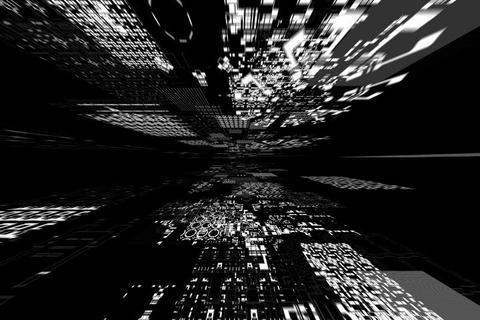PsyTech Re B 02 Stock Video Footage