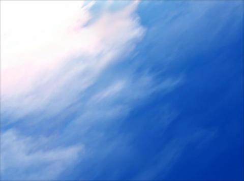 Time lapse Sky Loop 04 14sec Stock Video Footage