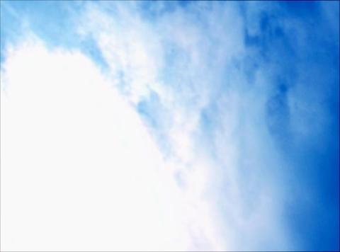 Time lapse Sky Loop 06 23sec Stock Video Footage