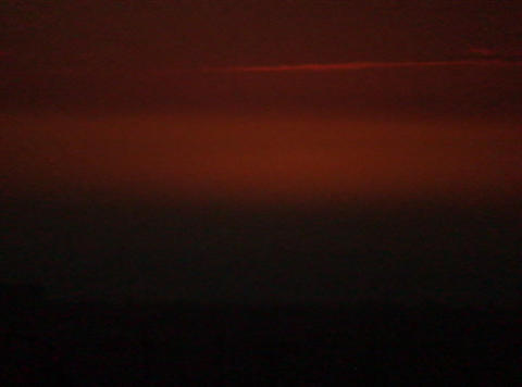 Time lapse Sunset 01 30sec Stock Video Footage
