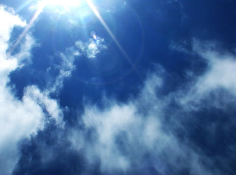 TimeLapse Sky Mar15 02b 30sec Footage