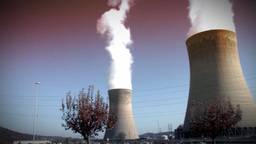 pollution Stock Video Footage