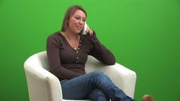 talks Stock Video Footage