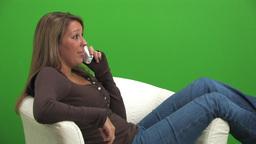 communication Stock Video Footage