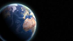Earth 6 Animation