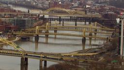 Bridges Overview Footage