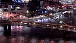 modern city Footage