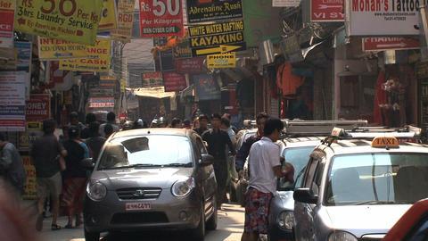 Nepal 04 Stock Video Footage