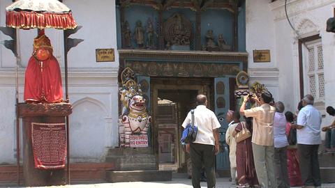 Nepal 081 Footage
