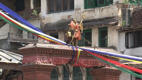 Nepal 148 Stock Video Footage