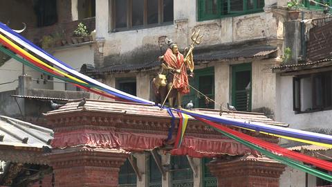 Nepal 148 Footage