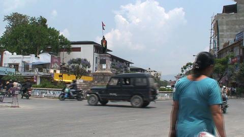 Nepal 172 Stock Video Footage