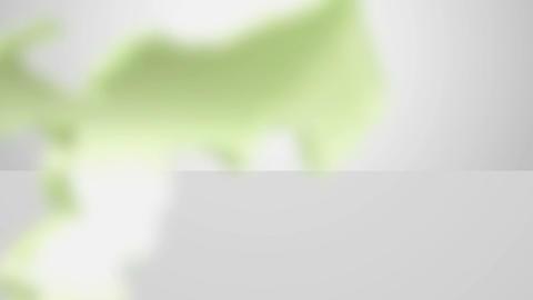 H Dmap b 31 tottori Stock Video Footage