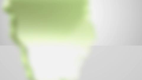 H Dmap b 33 okayama Stock Video Footage
