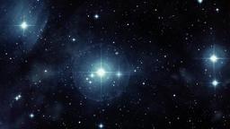 Space 01 CG動画