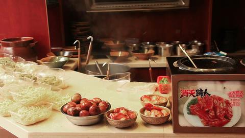Chinese cuisines ビデオ