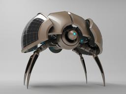 robot 3Dモデル