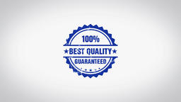 """"""" Best Quality """" 3D Animated Round Wooden Stamp Animation Animation"""
