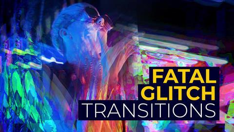 Fatal Glitch Transitions