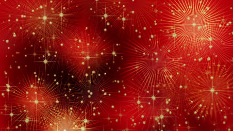 Festive fiery abstract background with vivid light,…, Stock Animation