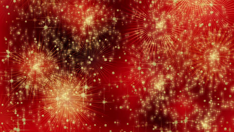 Festive fiery abstract background with vivid light, dynamic motion with burst of Animation