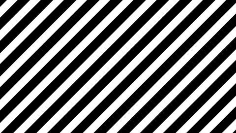 Stripe leftup CG動画
