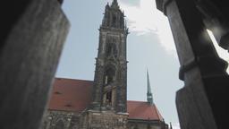 Albrechtsburg 066 Footage