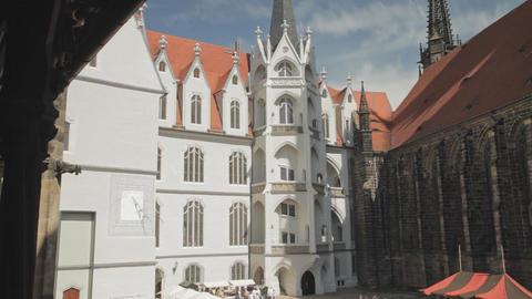 Albrechtsburg 090 Footage