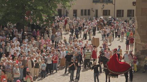 Albrechtsburg 059 Footage