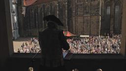 Albrechtsburg 092 Footage