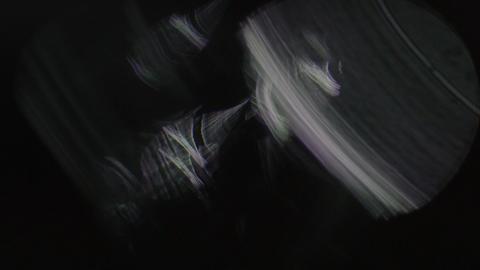 Lens Flare Light Footage