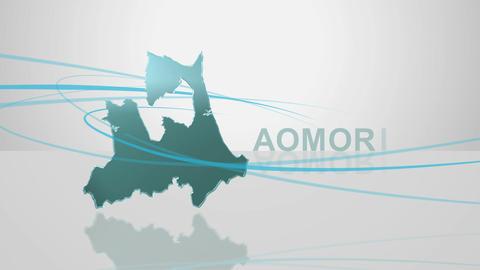H Dmap c 02 aomori Stock Video Footage